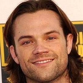 Jared Padalecki dating 2021