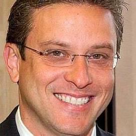 Alejandro Garcia Padilla dating 2021 profile