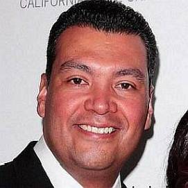 Alex Padilla dating 2021 profile