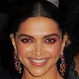 Deepika Padukone dating 2020
