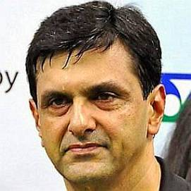 Prakash Padukone dating 2021 profile