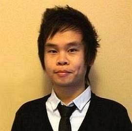 Dominic Panganiban dating 2020 profile