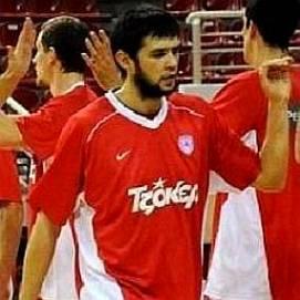 Kostas Papanikolaou dating 2021 profile