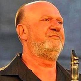 Ivo Papasov dating 2020 profile