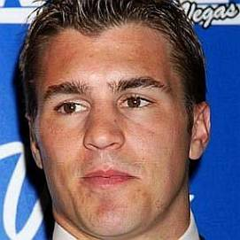 Zach Parise dating 2021