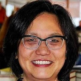 Linda Sue Park dating 2021