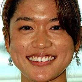Grace Park dating 2021