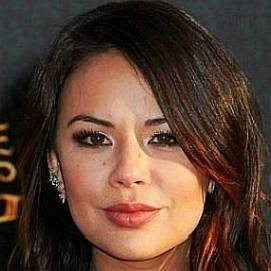 Janel Parrish dating 2021