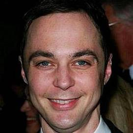Jim Parsons dating 2020
