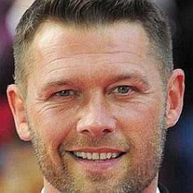 John Partridge dating 2021 profile