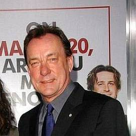 Neil Peart dating 2021