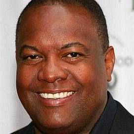 Rodney Peete dating 2021