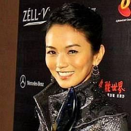 Joanne Peh dating 2021