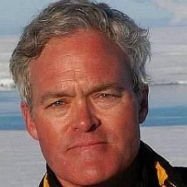 Scott Pelley dating 2021 profile