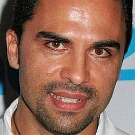 Manny Perez dating 2021