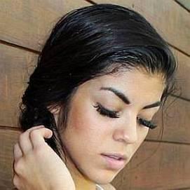 Sandra Perez dating 2021