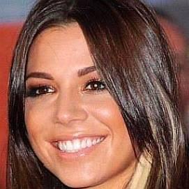 Christina Perri dating 2021