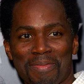 Harold Perrineau dating 2021