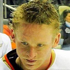 Corey Perry dating 2021
