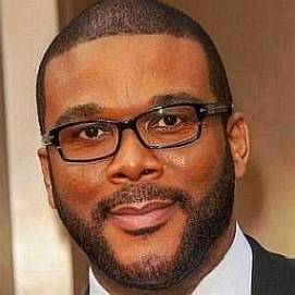 Tyler Perry dating 2021