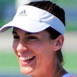 Andrea Petkovic dating 2021 profile