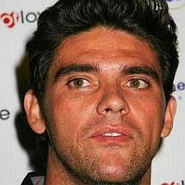 Mark Philippoussis dating 2021