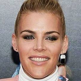 Busy Philipps dating 2021