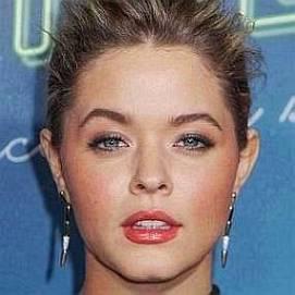 Sasha Pieterse dating 2021