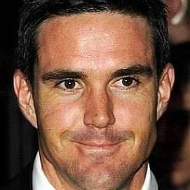 Kevin Pietersen dating 2021