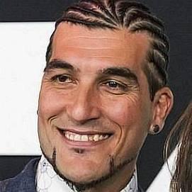 Jose Manuel Pinto dating 2021 profile