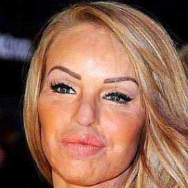 Katie Piper dating 2021