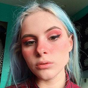 Daryna Popach dating profile