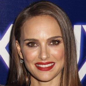 Natalie Portman dating 2021