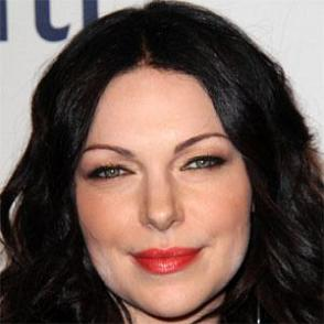 Laura Prepon dating 2021