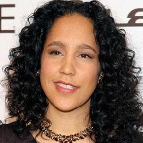 Gina Prince-Bythewood dating 2021