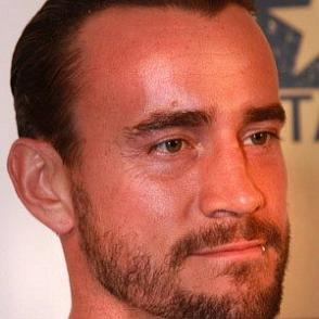 CM Punk dating 2021