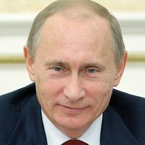 Vladimir Putin dating 2020 profile