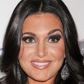 Molly Qerim dating 2021