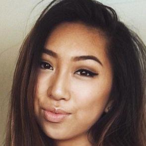 Vanessa Qin dating 2021 profile