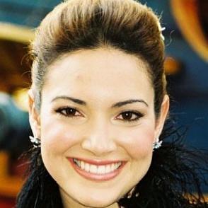 Denise Quinones dating 2021 profile