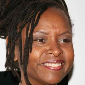 Robin Quivers dating 2021