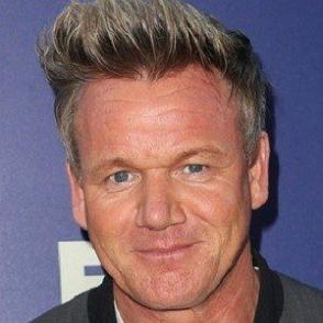 Gordon Ramsay dating 2020