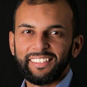 Qasim Rashid dating 2021 profile