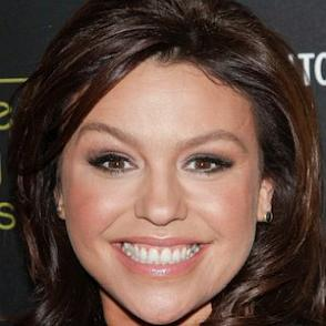 Rachael Ray dating 2020