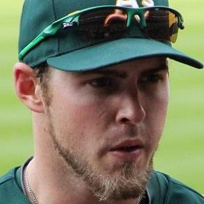 Josh Reddick dating 2020