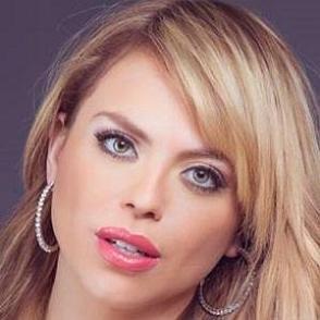 Jessica Reyes dating 2021 profile