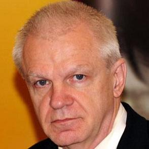 Zoltan Ribli dating 2021 profile