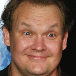 Andy Richter dating 2021