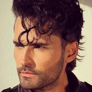 Fabian Rios dating 2021