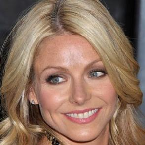 Kelly Ripa dating 2021